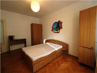 Apartament 2 camere decomandat Podul de Fier - Palat Justitie