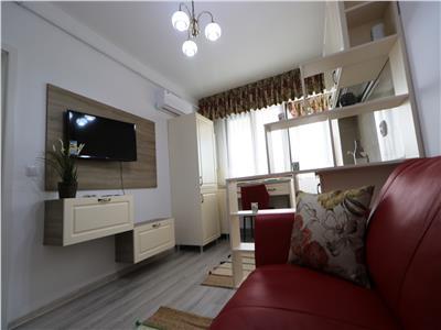 Apartament 2 camere NOU Palas - United Business Center
