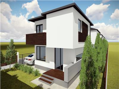 Vila individuala - cug - valea adanca - 79999Euro