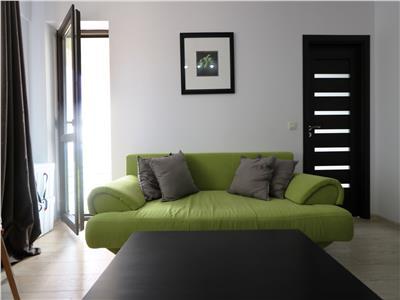 Apartament 1 camera decomandat Copou - Univ . Agronomica