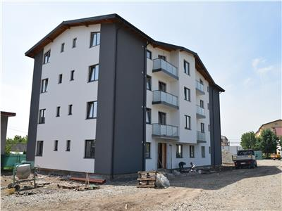 Apartament 2 camere in suprafata de 49 mp