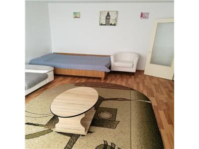 Apartament 1 camera Pacurari - Moara de Foc