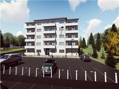 Apartament cu 2 camere CUG - PRET PROMOTIONAL