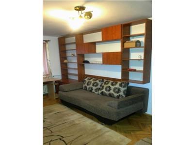 Apartament cu doua camere in Podu Ros