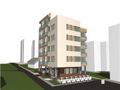 Tatarasi bloc nou apartament 2 camere decomandat etaj intermediar