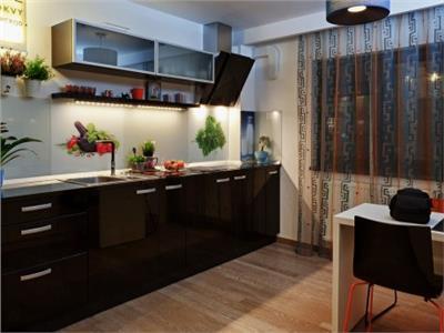 Apartament 3 camere,72mp, bloc nou Bucium