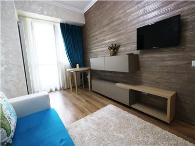 Apartament 2 camere de lux Concept Residence