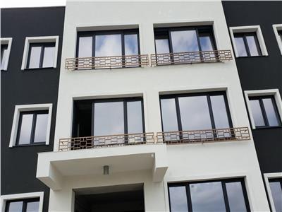 Apartament 3 camere, 72mp, bloc nou Bucium