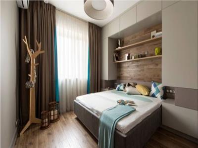 Mutare imediat apartament 2 camere  44mp utili, CUG-T Neculai 1km