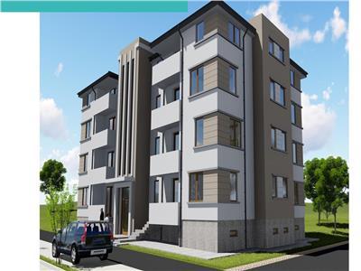 Apartament 2 camere ,55mp utili, CUG-T Neculai 1km bl nou