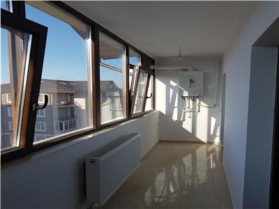 Apartament o camera 45mp - Popas Pacurari - Valea Lupului
