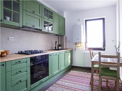 Pret avantajos apartament 2 camere ,53mp, CUG-Lunca Cetatuii
