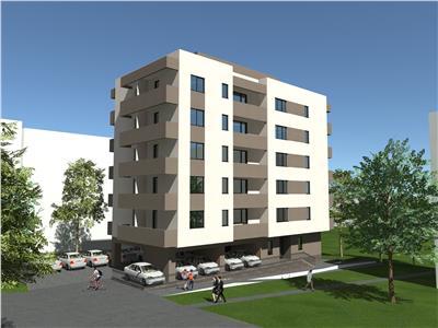 Apartament 1 camera D - Tatarasi FLUX
