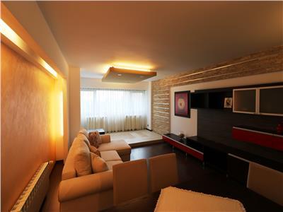 Apartament 2 camere de lux - Centru -Palas