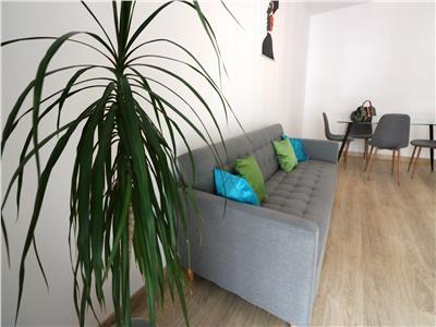 Apartament 2 camere decomandat Newton Residence Tatarasi