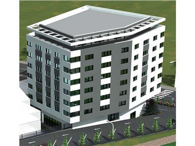 Apartament 2 camere, 52mp CUG bloc nou