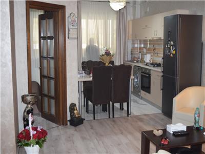 Apartament doua camere Tatarasi bloc nou 55000 euro