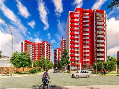 Apartament 2 camere NOU Iulius Mall - Tudor Vladimirescu