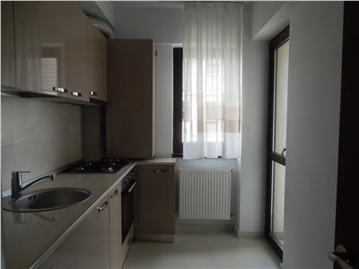 Copou bloc nou apartament 2 camere decomandat