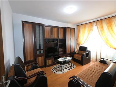 Apartament 3 camere decomandat 2 bai Gara - Piata Unirii