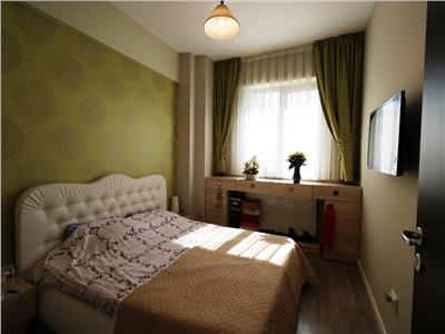 Apartament 2 camere - Pacurari Canta
