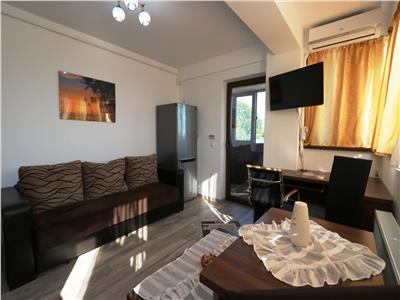 Apartament 2 camere Parcul Copou - Universitatea Al. I Cuza