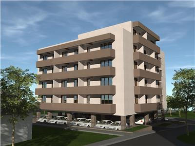 Apartament 1 camere, bloc nou, Tatarasi-Oancea