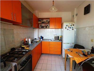 Apartament 3 camere Pacurari - OMV Kaufland