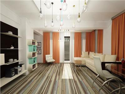 Apartament 3 camere bloc nou, Gara Bila