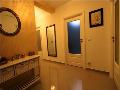 Apartament 1 camera decomandat, 49,2mp, Oancea