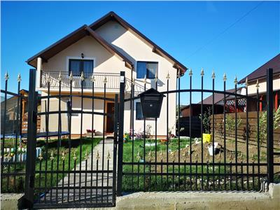 Casa individuala  93500 Euro, Miroslava