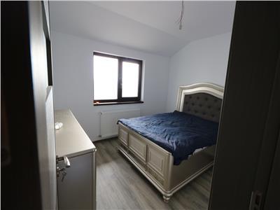 Apartament 3 cam 73mp - Popas Pacurari - Valea Lupului