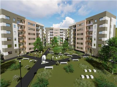 Apartament  3 camere Bucium 67 mp 65500 EURO