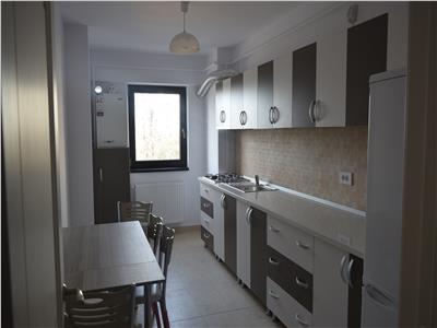 Apartament 2 camere bloc nou - copou