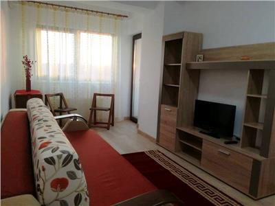 Apartament 1 camera NOU Nicolina - Podu Ros