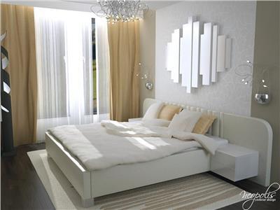 Mutare rapida ,apartament 3 camere  61mp , Bucium -Visani