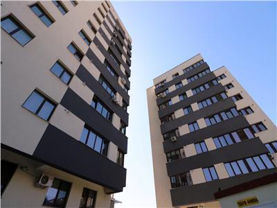 Apartament 2 camere de lux Pacurari - Concept Residence