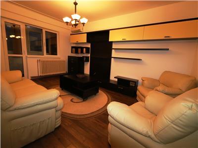 Apartament 3 camere Tg Cucu - Palat Justitie