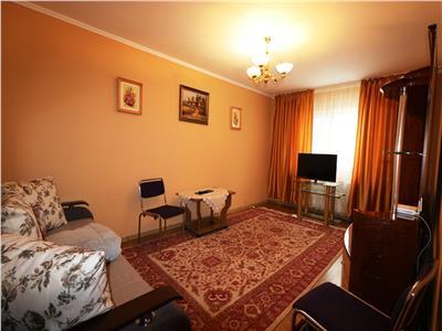 Apartament 2 camere decomandat Sf Lazar-Palas Mall