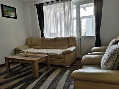 Copou apartament cu 3 camere etaj intermediar