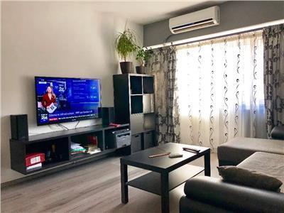 Apartament 2 camere decomandat Gara - Piata Unirii