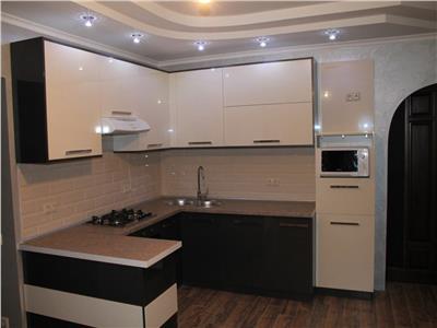 Apartament 2 camere, decomandat, Cug, constructie 2018-2019