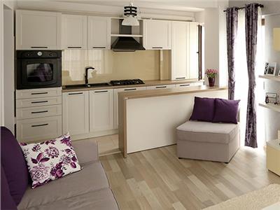 Apartament 2 camere - 46.900Euro