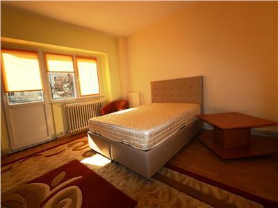 Apartament 1 camera decomandat  Gara - Fosta Billa