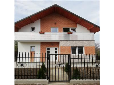 Vila P+1,4 camere,110mp, teren 420mp,Horpaz