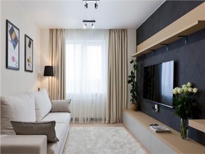 Apartament 2 camere,70mp,Lunca Cetatuii bloc nou