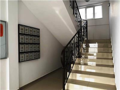 Apartament 3 camere semidecomandat Popas Pacurari