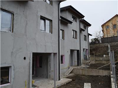 Casa pe P+E+Pod, in Bucium - Visan, cu terasa si loc de parcare