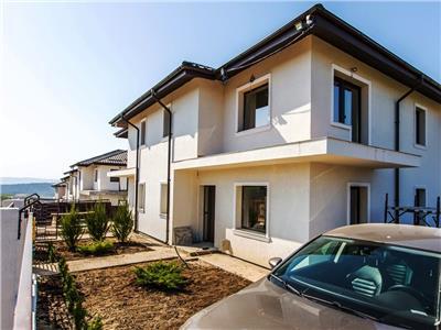 Vila triplex Miroslava 69500 euro