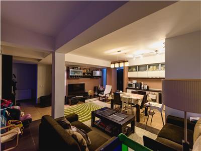 Apartament 4 camere Penthouse Bucium, 132mp, 128.000 euro